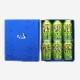 ★【ギフト箱入り】ゴーヤーDRY5%350ml(缶)×6本【ギフトセット】