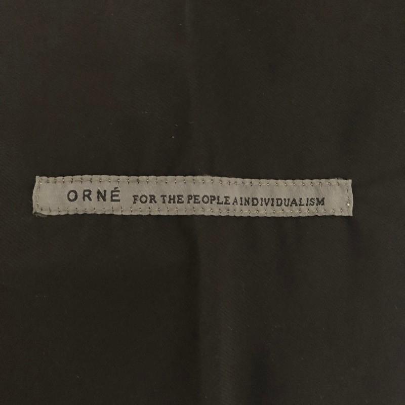 2020SS【ORNE】グロッサリーエコショルダー(3色)