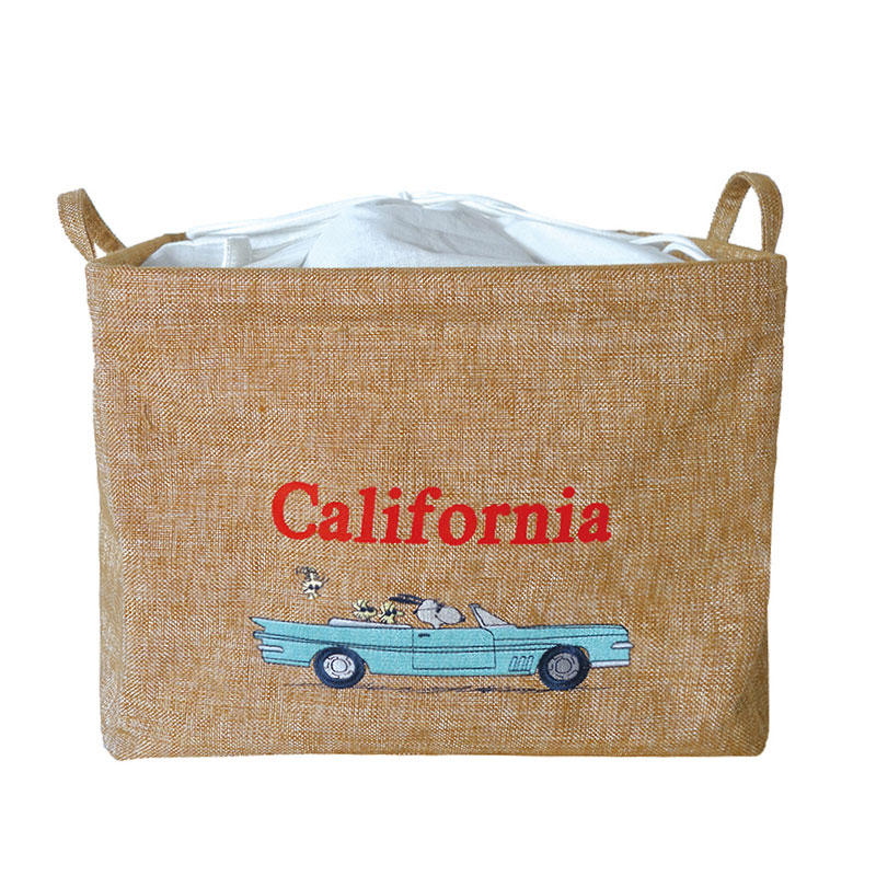 【pilier】 Vintage Peanuts SQ[S]/ CALIFORNIA (2柄)