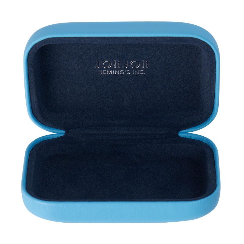 オンライン限定SALE 2020SS【JoliJoli】キャリング刺繍スクエアケース(4柄)