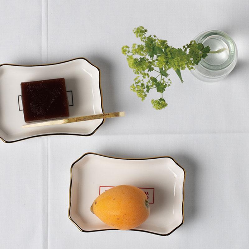 【ORNE】レスマルチトレイ(2色)