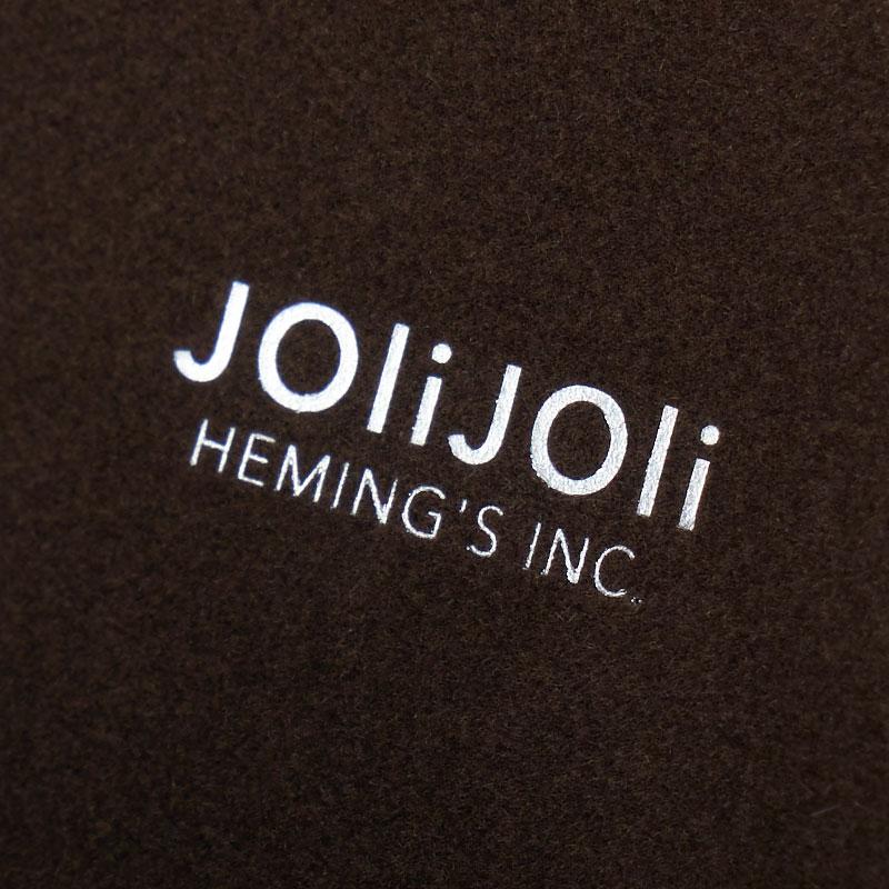 オンライン限定SALE!2020SS【JoliJoli】キャリングラウンドケース(4柄)