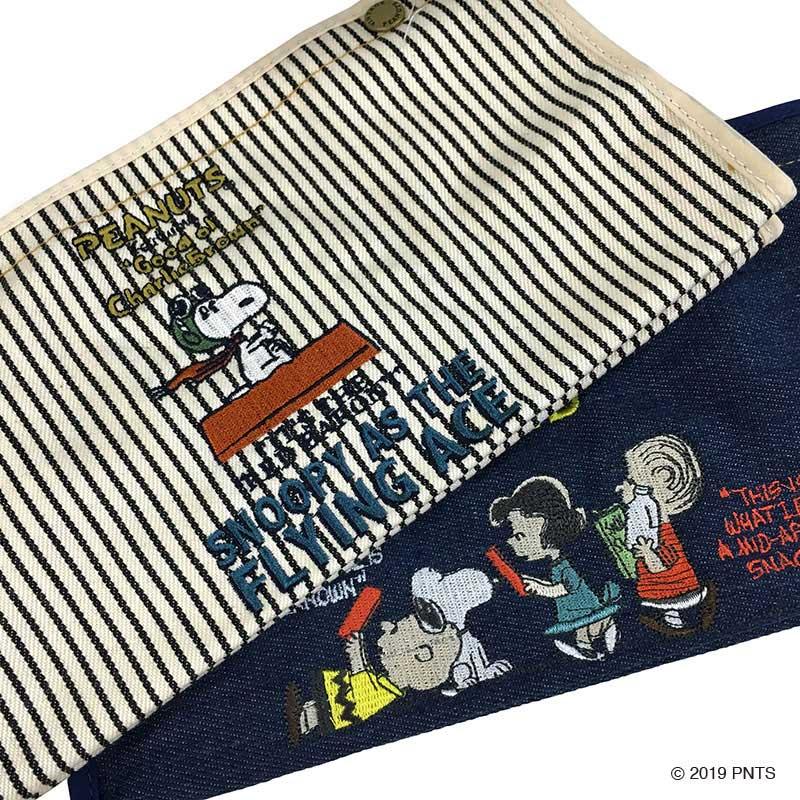 【tente】Vintage Peanuts tente / WORK (2柄)