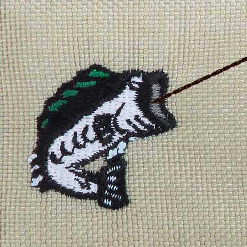 2021SS【WKD/ER】 coruri Embroidery(3柄)