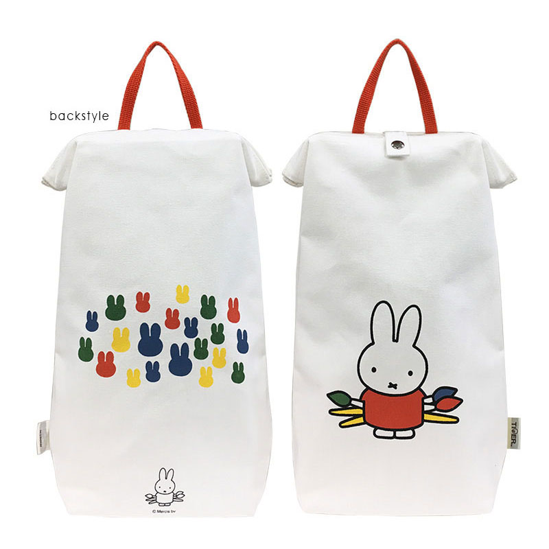 【TIrER】 Dick Bruna ミッフィー (4柄)