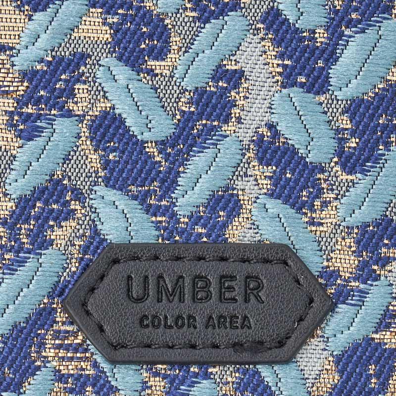 2020SS【umber】 アンバーミニウォレット (6色)