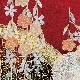 【etoffe】京都型友禅・しだれ桜