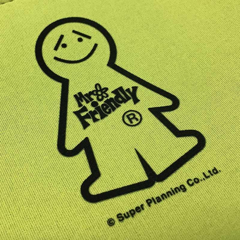 【MRF】 FR.POP COLOR ポーチA (3色)