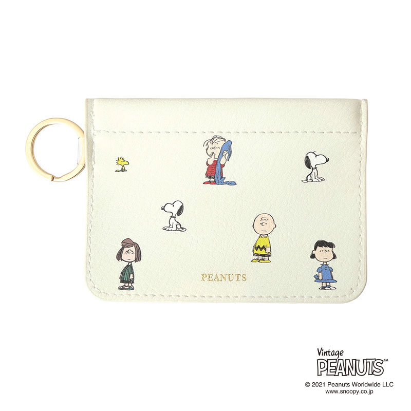 【2021SS】Peanuts マルチケースS(3柄)
