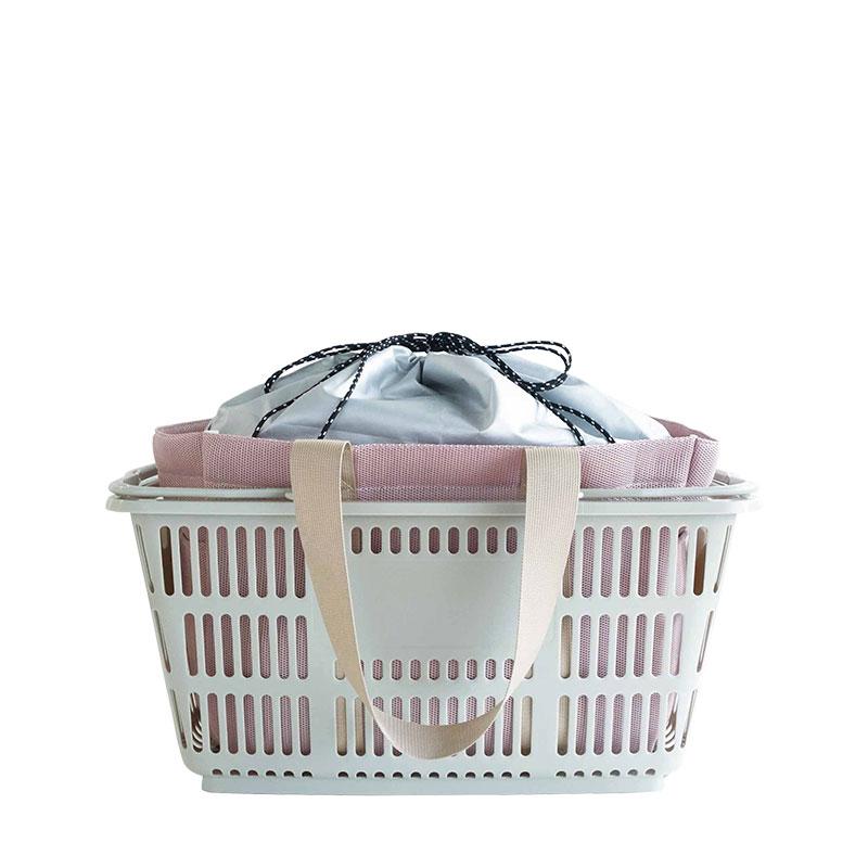 【2020AW】メッシュバスケットバッグ (5色)