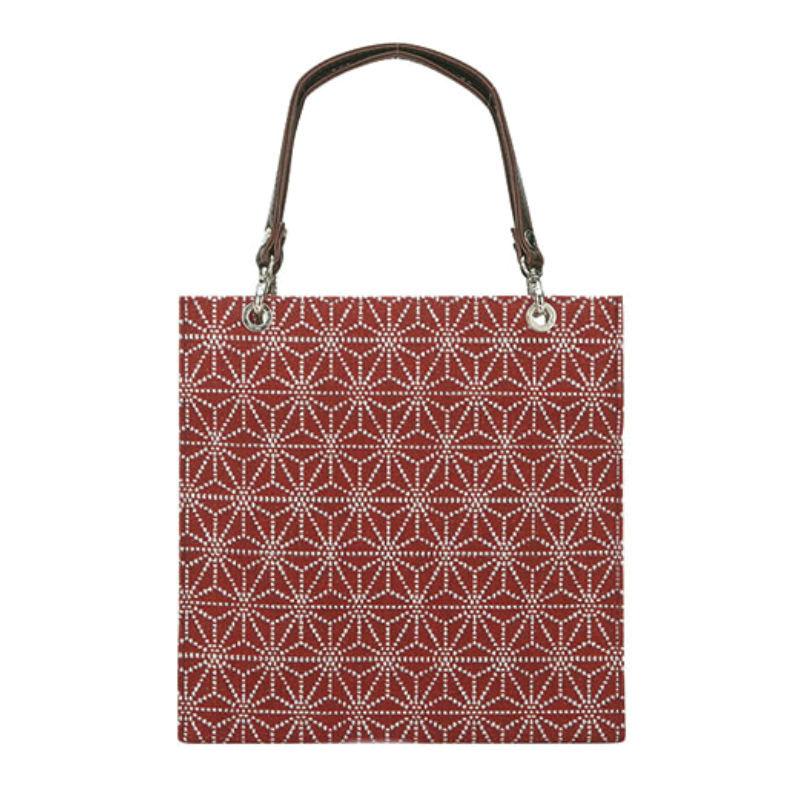 新価格!【etoffe】米織小紋 麻の葉