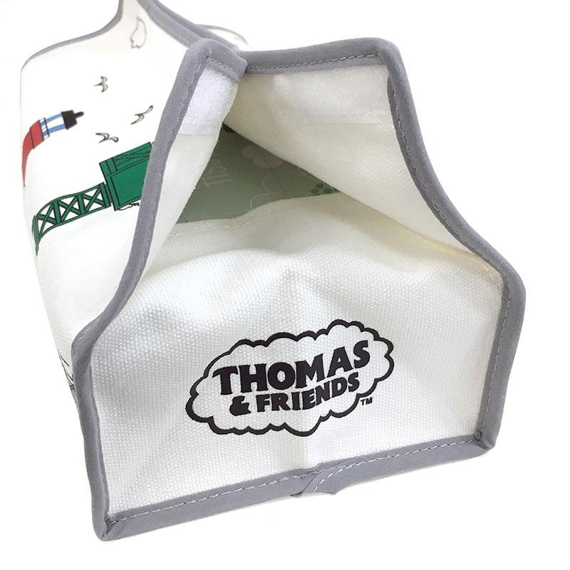 【tente】THOMAS & FRIENDS (3柄)