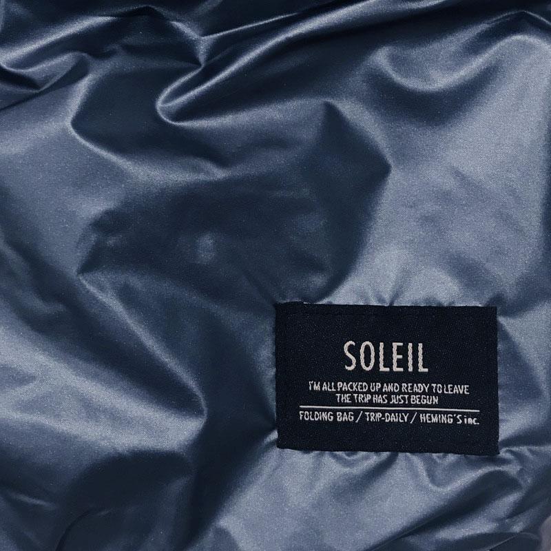オンライン限定SALE!【SOLEIL】 Shiny リュック(5色)