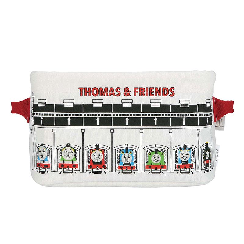 【pilier】 THOMAS & FRIENDS SQ [SS](3柄)