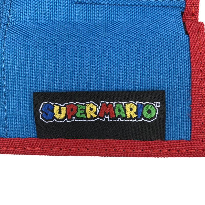 【2021New】スーパーマリオ 限定商品 coruri 財布(2色)
