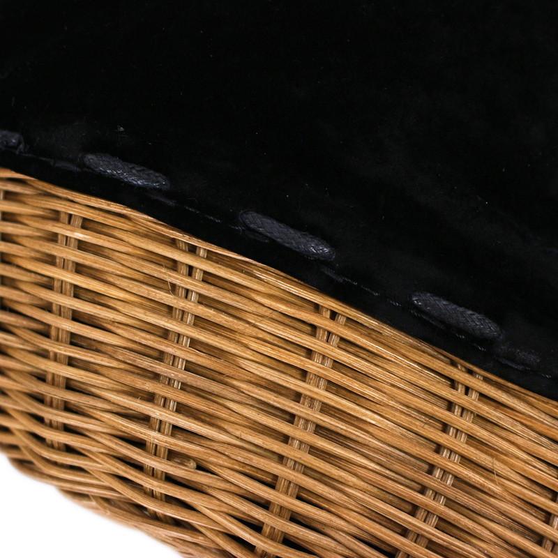 オンラインストア限定ポイント10倍【RT】デリ シャティーニュショルダーバッグ カゴバッグ