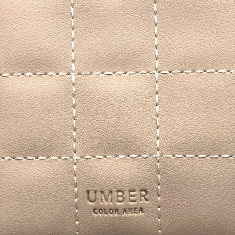 オンライン限定SALE【umber】 アンバーマルチケース (4色)