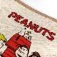 【tente】Vintage Peanuts / FRIENDS (1柄)