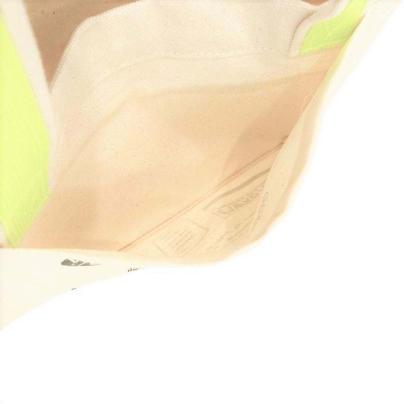 オンライン限定SALE【WKD/ER】 Canvas daily totebag (3色)