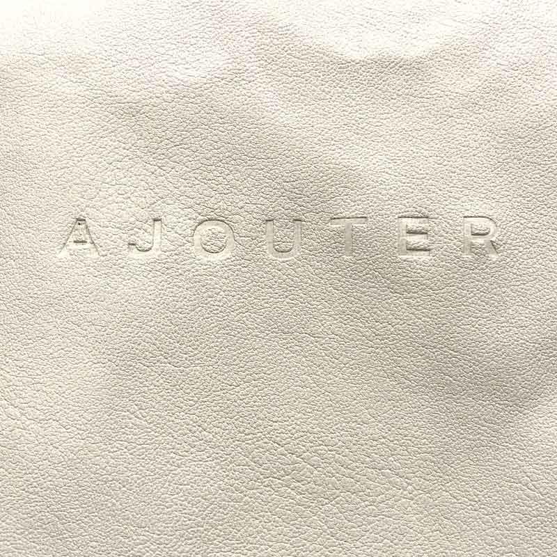 2020AW【エコバッグ】アジュテカームショッパーL (4色)