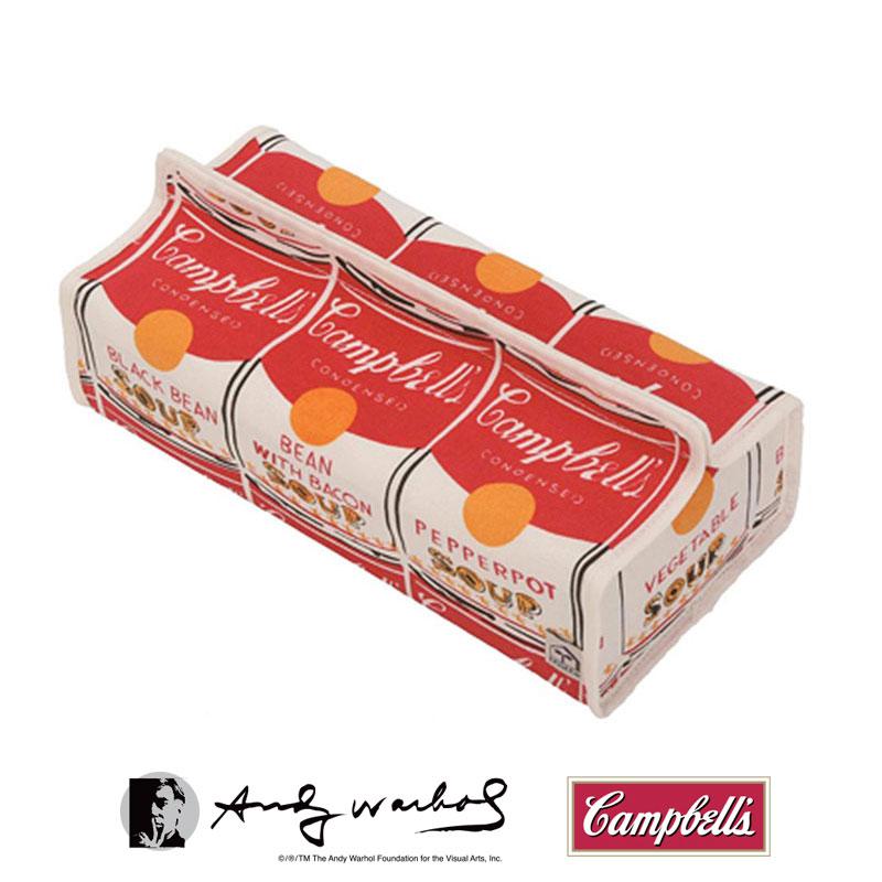 【tente】Andy  Warhol tente(1柄)
