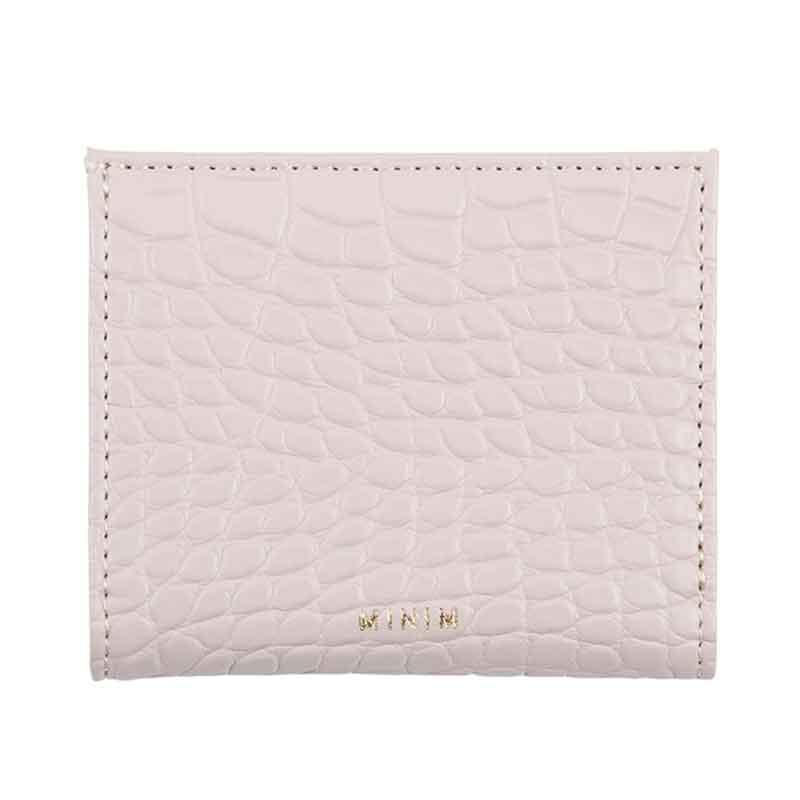 2021秋冬新作【JoliJoli】ミニムスリムウォレット(5色)財布