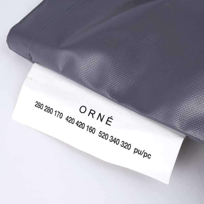 2020SS【ORNE】マルチウェザーバッグ M(3色)
