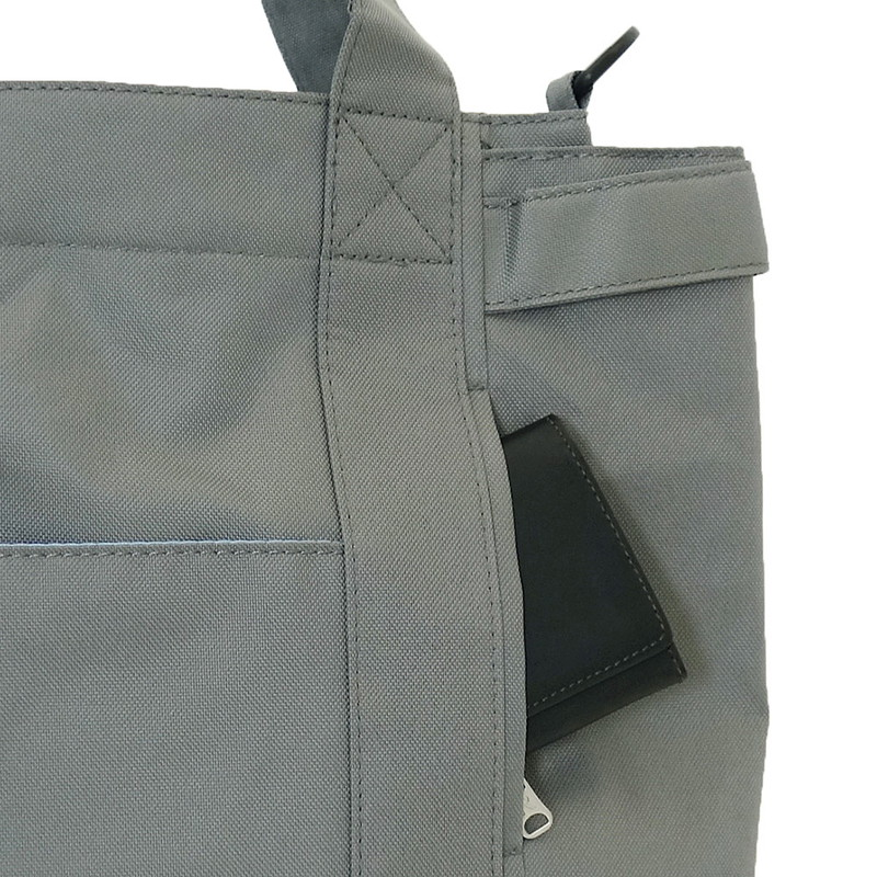 オンラインストア限定ポイント10倍【RT】ミディアムポケッツ トートバッグ(6色)