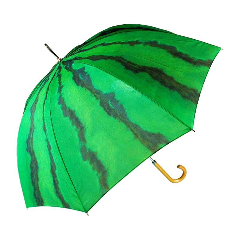 【PAQUET】リディックアンブレラ UV 晴雨兼用傘(5柄)
