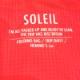 【SOLEIL】エアー リュック(2色)