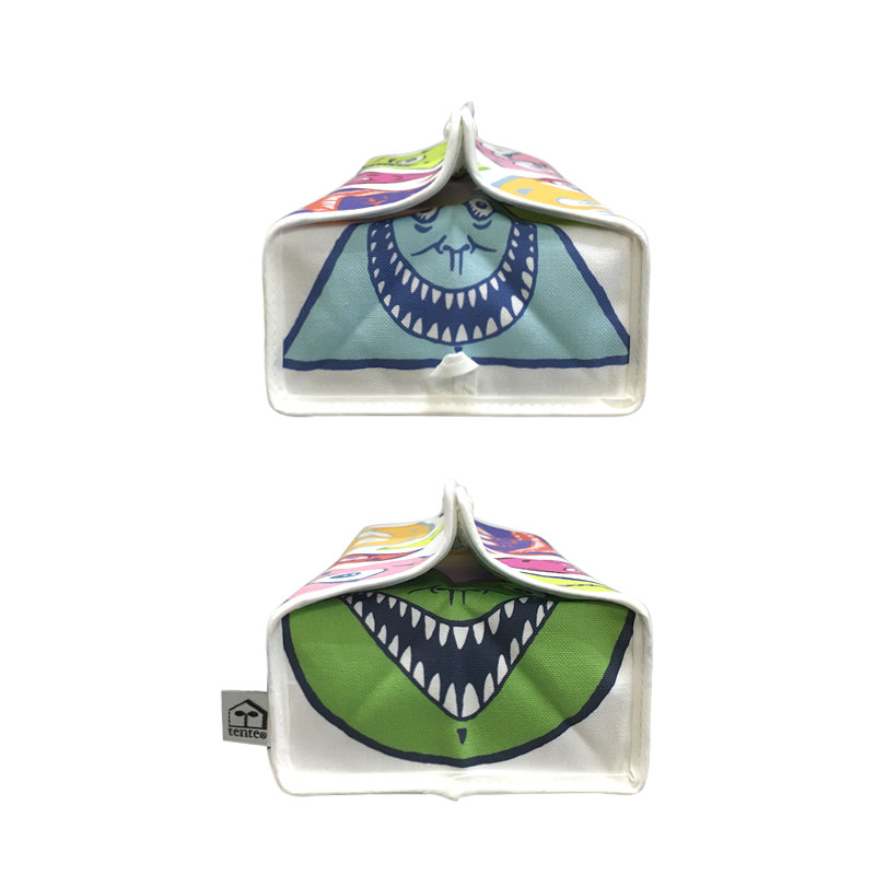 【 tente meets Art 】Yoshi47
