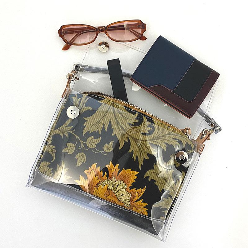 【etoffe minibox】Best of Morris(ベストオブモリス)ANEMONE