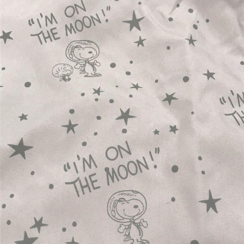 リンネル2019年10月号掲載 【SOLEIL】Peanuts ショルダー(2柄)