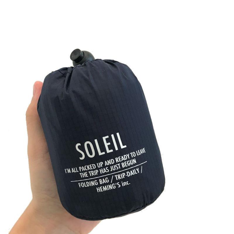 2020AW新色追加【SOLEIL】エアー トート(4色)
