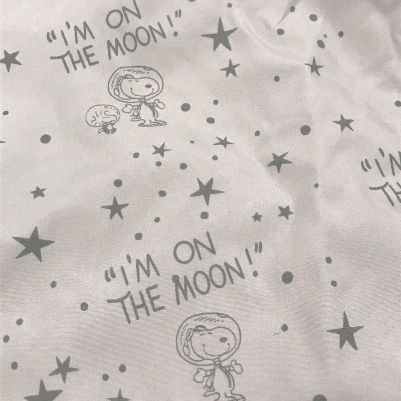 リンネル2019年10月号掲載 【SOLEIL】Peanuts リュック(2柄)