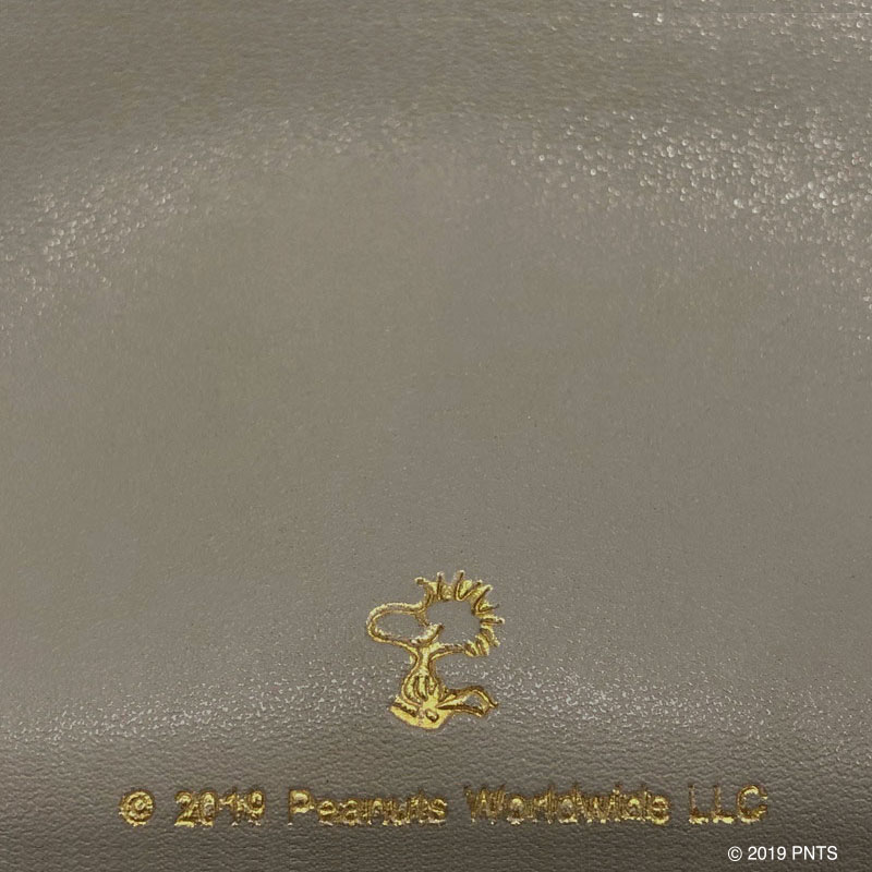 【pilier】 Vintage Peanuts SQ[XS]/DESKTOP (2色)