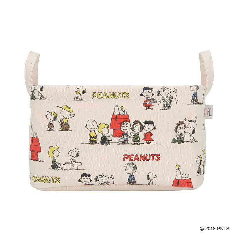 【pilier】 Vintage Peanuts SQ[SS]/ FRIENDS (1柄)