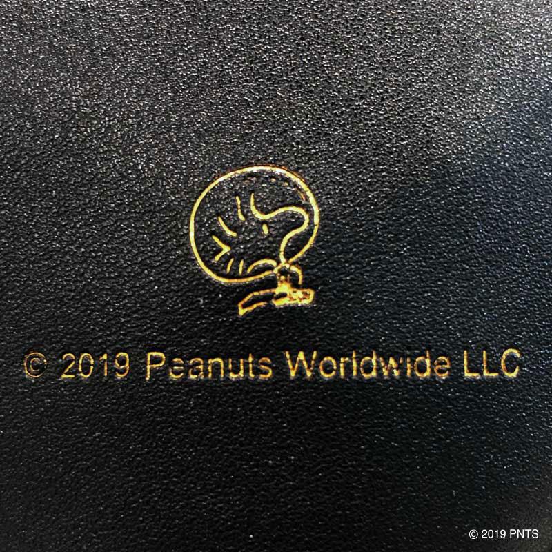 【pilier】 Vintage Peanuts R[XS]/DESKTOP (2色)
