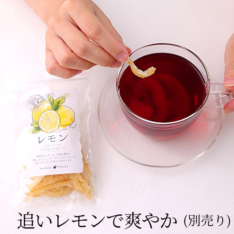 果実園のフルーツハーブティー 【宅配便配送用】 |  フルーツティー