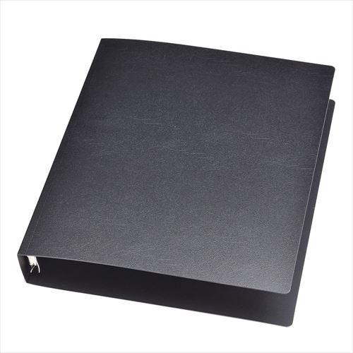 【A5】保存バインダー6(ブラック)  【ネコポス(メール便)不可】[A5678]