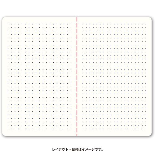 ペイジェム カンタカルタ ジャーナルノートブック (ジェム)【ネコポス(メール便)不可】