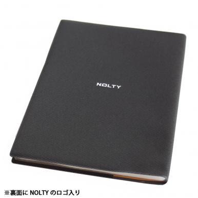 【通販限定】 NOLTY YOHAKUノート[TNT106]