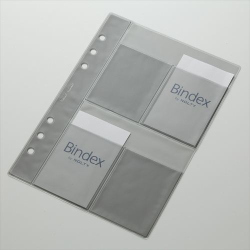 【A5】カードホルダー[A5614]