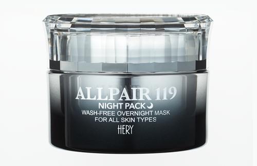 ALLPAIR119 NIGHT PACK