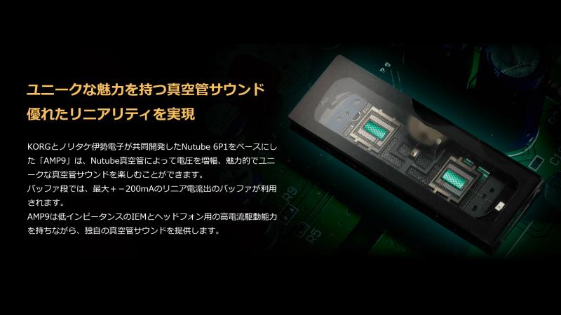 iBasso Audio AMP9