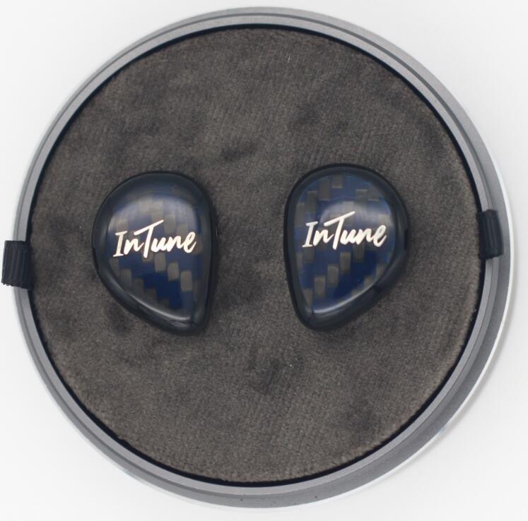 iBasso Audio IT04 Blue