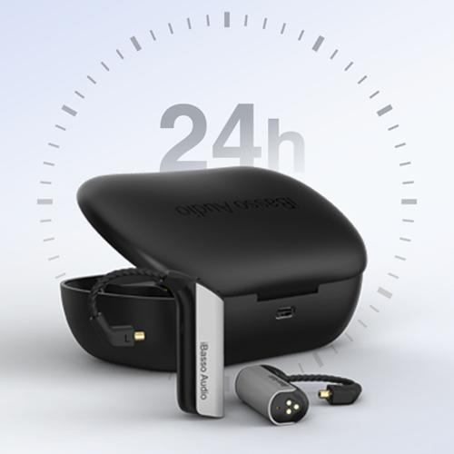 iBasso Audio CF01