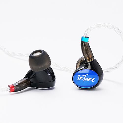 iBasso Audio IT01X 全3色