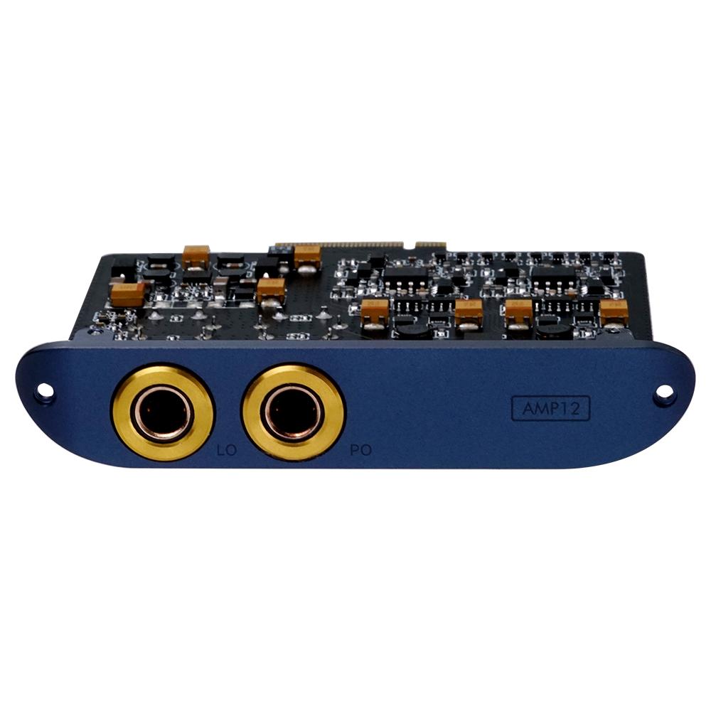 iBasso Audio AMP12 DX300専用アンプカード