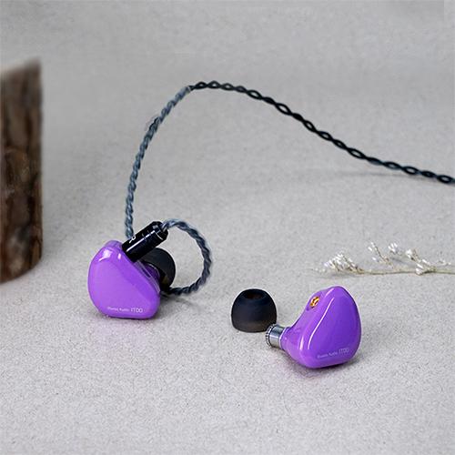 iBasso Audio IT00 【全4色】